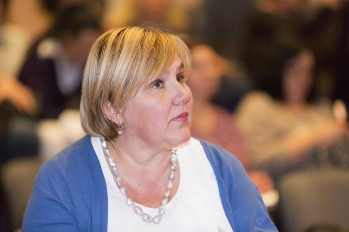Željka Markić: O ograničenim reporterima i neograničenom Miloradu Pupovcu