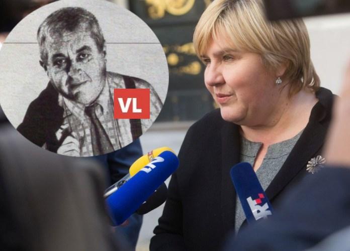 Večernji list zbog laži treba isplatiti Željki Markić 15 tisuća kuna