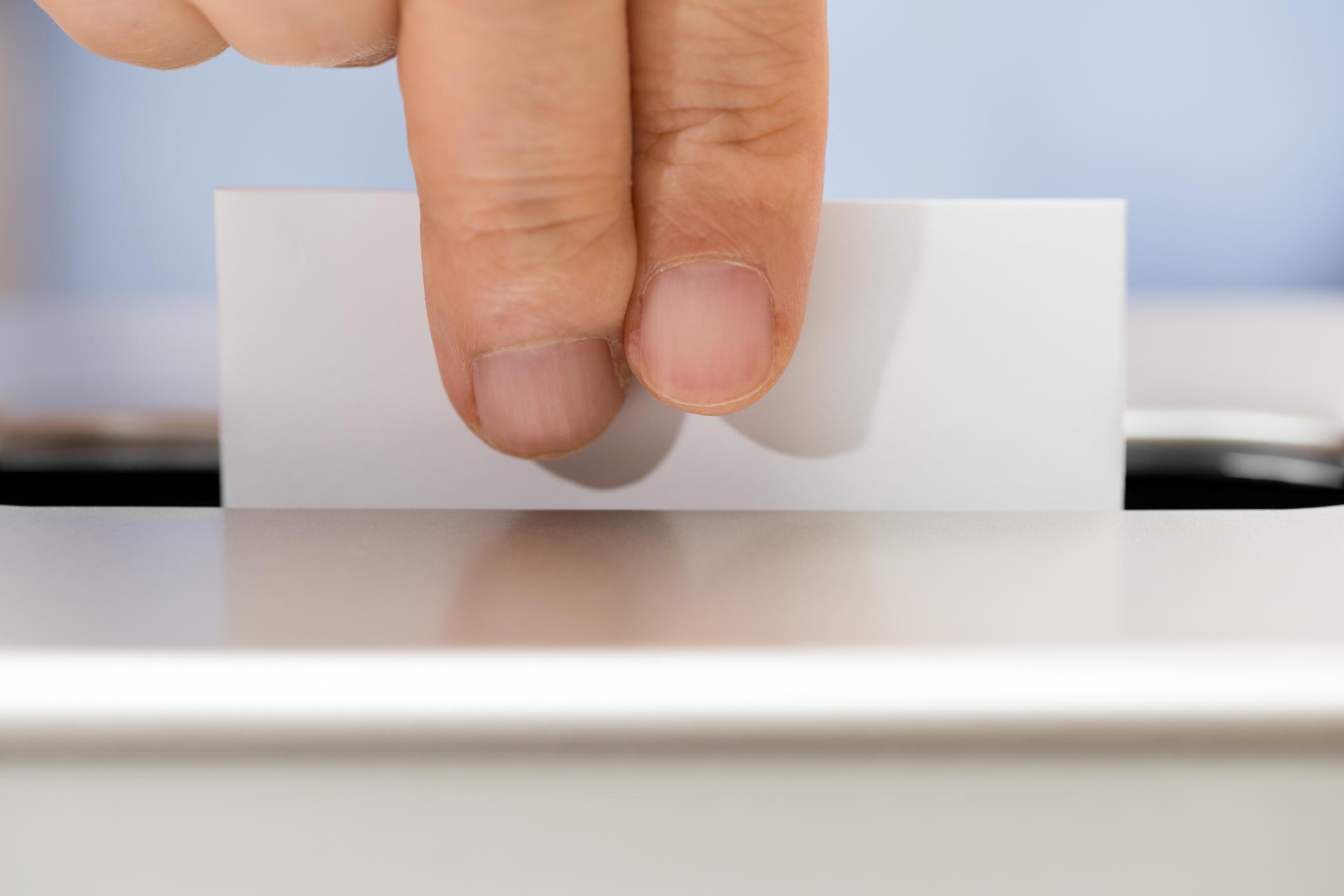 U ime obitelji: Do 13 sati zabilježene manje nepravilnosti na biračkim mjestima