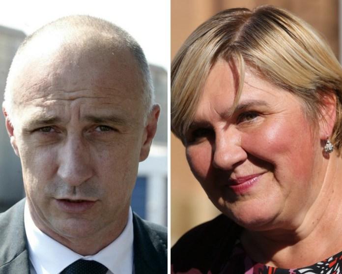 Željka Markić: Ako g. Vrdoljak napada dr. Buljan Culej – to znači da je ona sposobna i nepotkupljiva