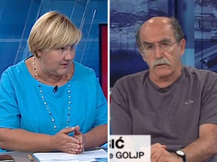 Željka Markić: Tito je vodio egzekucije, ubijao ljude, bacao djecu u jame i to se ne može pravdati