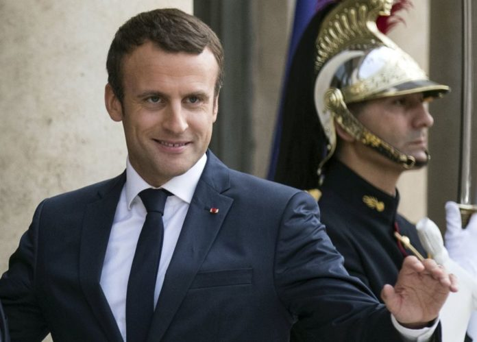 Macron šokirao izjavom: Afrika ima civilizacijski problem jer ima previše djece!