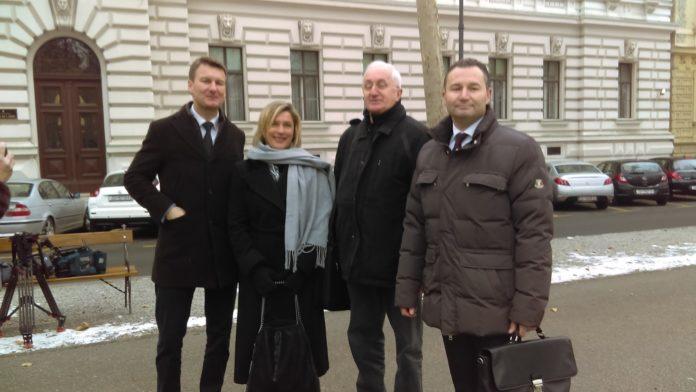 UiO i Matica hrvatska zadovoljni revizijom presude Filipu Lukasu: 'Doprinos razotkrivanju zloporabe sudstva u komunističkoj Jugoslaviji'