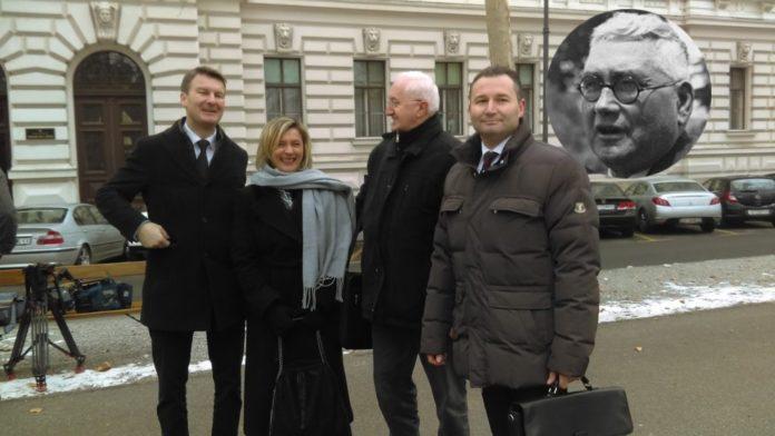 RTL, Index, Jutarnji, Telegram, Slobodna Dalmacija – ustraju u jugoslavensko-komunističkoj propagandi o prof. Filipu Lukasu