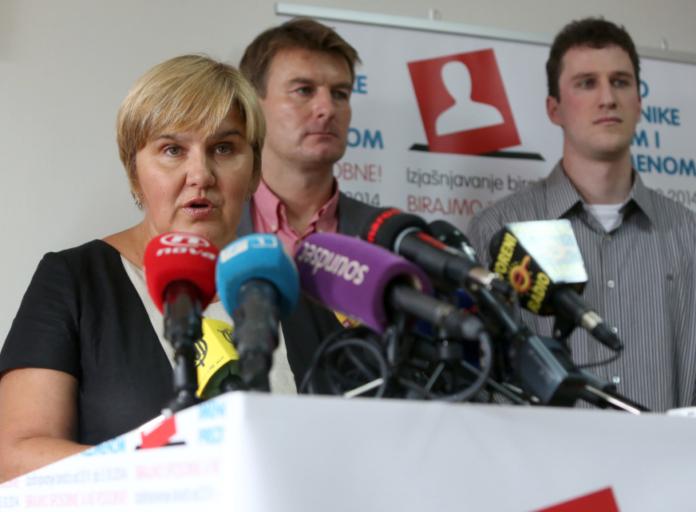 UIO Plenkoviću: Zaustavite financiranje huškanja na netoleranciju i mržnju prema Hrvatima novcem iz proračuna Republike Hrvatske