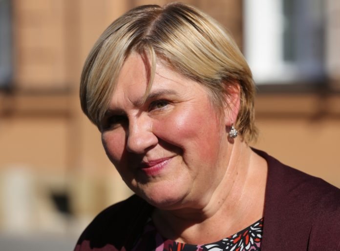 Dr. Željka Markić: Ne treba nam porez na nekretnine, već snižavanje PDV-a