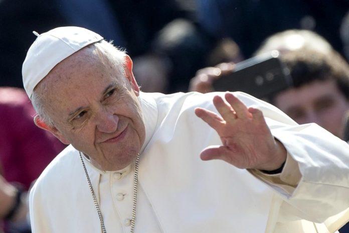 Papino NE: Franjo se odlučno suprotstavio ljevičarskim roditeljima koji uče djecu da mogu odabrati svoj 'rod'