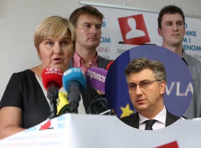 Istanbulska konvencija: predsjednik HDZ-a ponovo prevario birače – promjena izbornog sustava građanskim referendumom preduvjet je svih promjena