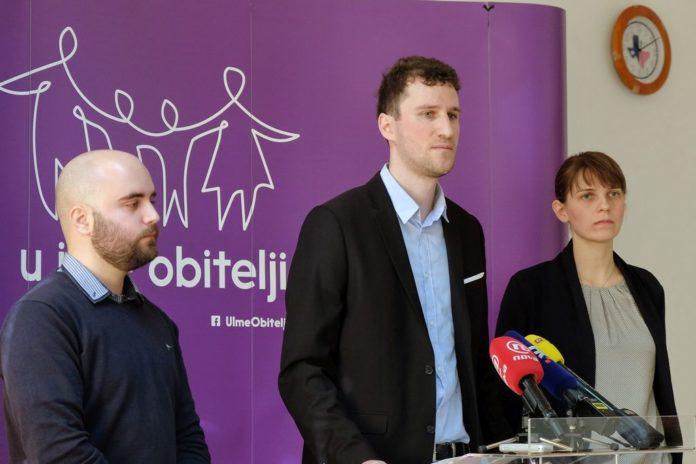 UIO: Iskustva Hrvatske i drugih država pokazuju da homoseksualni lobiji pokušavaju pojedinačnim tužbama zaobići Ustav i zakone