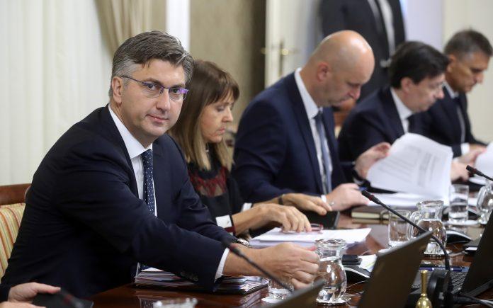 Plenković se ponovno hvali interpretativnom izjavom glede IK, a evo koje su je zemlje proglasile nevažećom