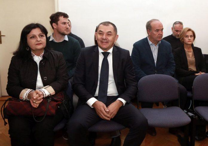 Savjetnica gradonačelnika Bandića: 'Isfabricirali smo dopis udruzi 'U ime obitelji' jer je na tome inzistirao USKOK!'