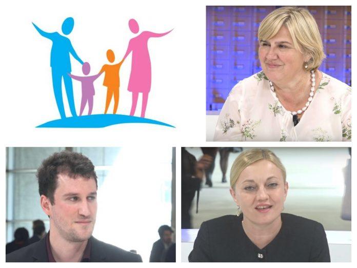 (VIDEO) Petir i U ime obitelji u EU parlamentu obilježili 5 godina od prvog referenduma u Hrvatskoj