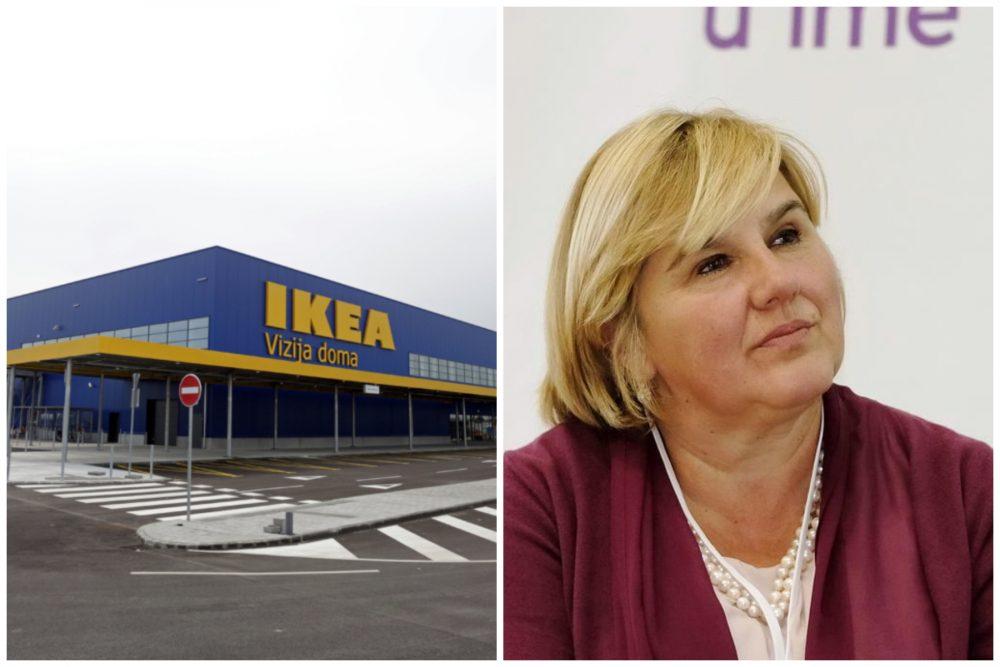Direktor Ikee protiv zabrane rada nedjeljom: Podsjetimo što je tražila udruga U ime obitelji za radnike u Hrvatskoj!
