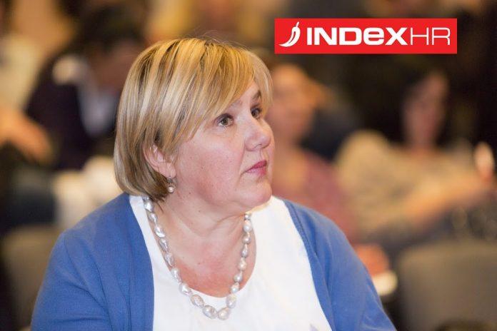 Index objavio ispravak članka Gordana Duhačeka u kojem iznosi neutemeljene i neistinite tvrdnje o djelovanju UiO i dr. Željke Markić