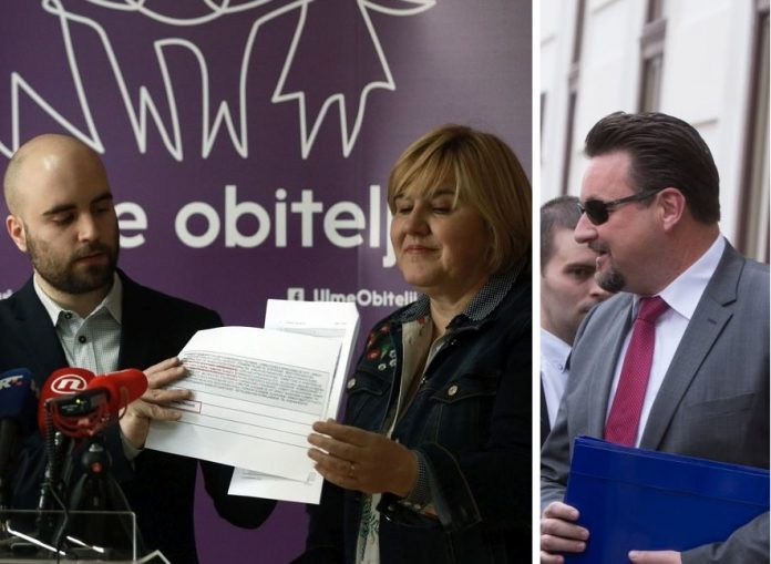 Ministarstvo uprave odbilo očitovati se o prijedlogu UIO da se ukine financiranje političkih stranaka iz državnog i lokalnih proračuna