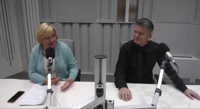 (UŽIVO) Dr. Željka Markić i kolumnist Ivan Hrstić o referendumu na HKR-u