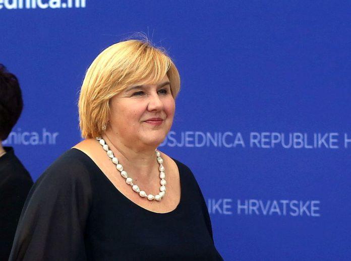 Željka Markić: Hrvati iz BiH u mom srcu. Bosanac je Hrvatskoj donio pobjedu u nogometu, a Hercegovac u tenisu!