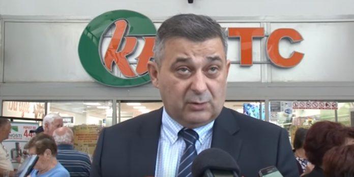 Novi predsjednik Udruženja trgovine HGK čvrsto za pravo na neradnu nedjelju: 'Smatram da je zdrava obitelj temelj društva'