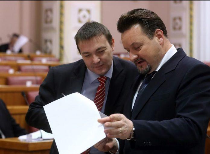 U srijedu pred saborskim zastupnicima prijedlog zakona o financiranju političkih aktivnosti i referenduma – evo na što je UIO upozoravala!