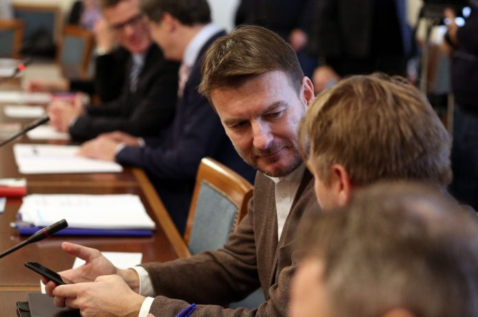 Krešimir Planinić: 'Vladajuća koalicija je nevjerojatna izborna prevara'