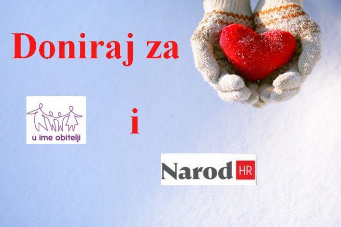 Akcija se nastavlja do 20. siječnja: Poduprite naš rad u akciji '2x više za UIO i Narod'!