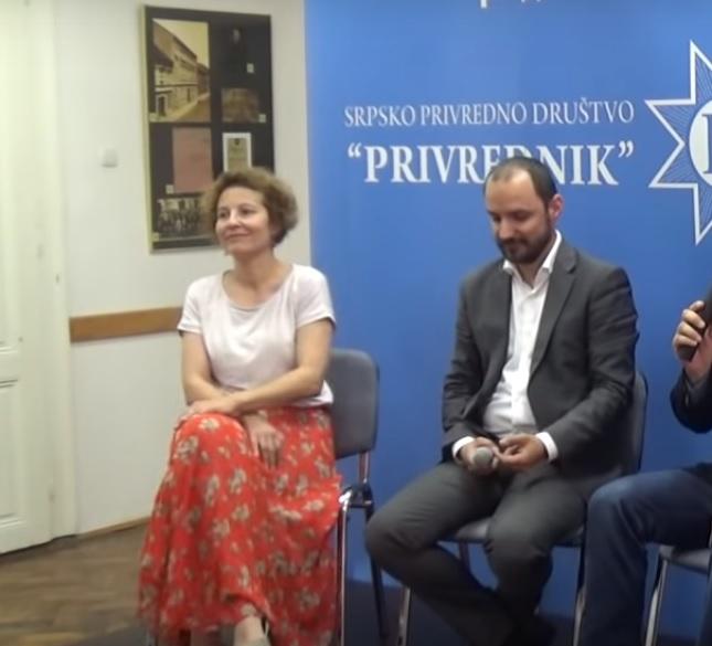 Sabor s 92 glasa za i 3 protiv potvrdio Petričušić, koja je prenosila lažne vijesti o UIO, za članicu NO HRT-a