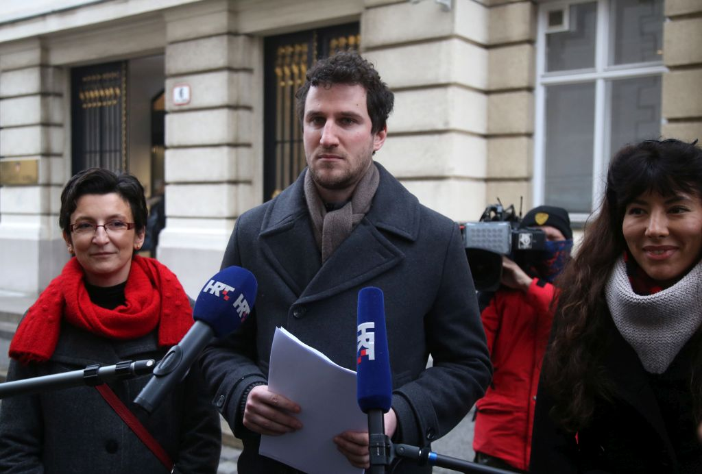 U ime obitelji: Plenković novim zakonom uzima novac za kampanju za EU izbore