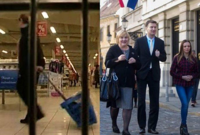 (VIDEO) U Slavonskom Šamcu ukinuli pa vratili rad nedjeljom: Što je za radnike tražila U ime obitelji?