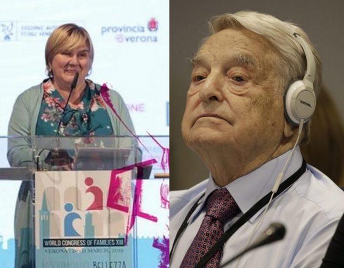 Balkan Insight – portal financiran od EU i Sorosa plasirao lažnu vijest o Željki Markić