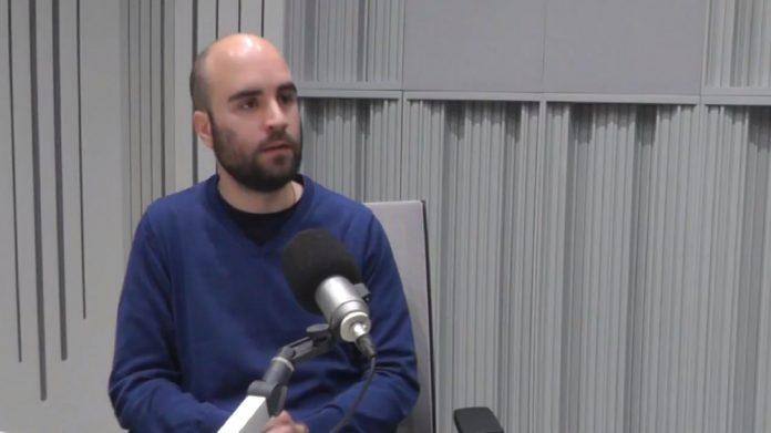 (VIDEO) Luka Mlinarić o neradnoj nedjelji: 'Državna tijela prekršila su Poslovnik i Ustav oglušivši se na prijedlog UiO'