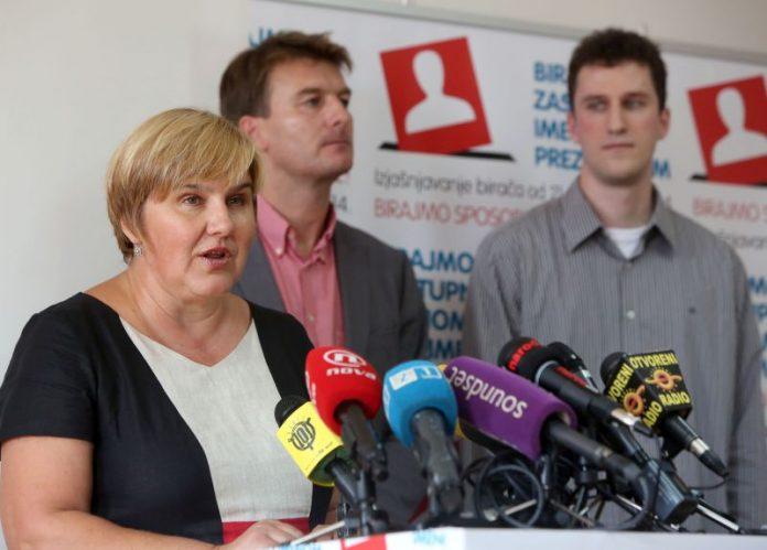 """UiO: Podržite potpisom referendum """"67 je previše"""""""