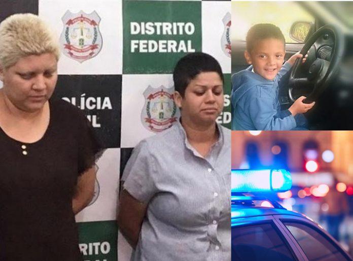 (VIDEO) Majka s istospolnom partnericom ubila 9-godišnjeg sina nakon neuspjele promjene spola na koju su prisilile dijete