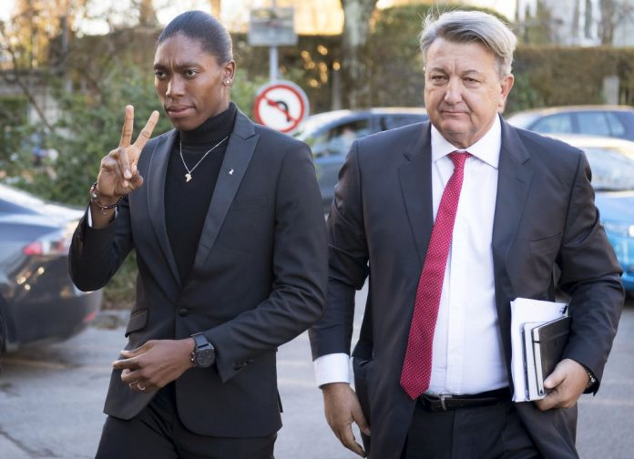 Dok švicarski Vrhovni sud ne donese odluku o pravilniku – Semenya, unatoč kontroverzama oko spola – može trčati i na 800 m