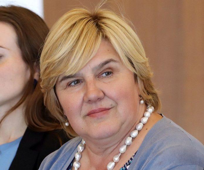 Dr. Željka Markić: O Škorinoj kandidaturi i temama koje će odlučiti predsjedničke izbore