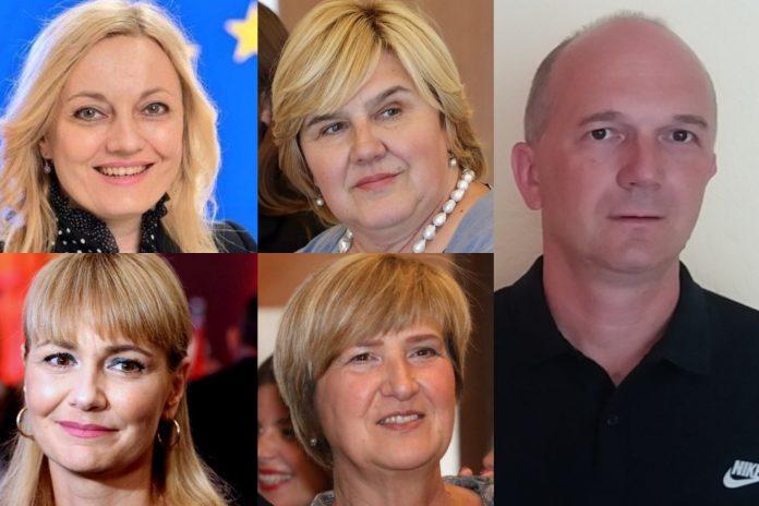 Dr. Dražen Đurović: Desnica, koju stalno optužuju da ne promovira žene, je danas u ženskim rukama