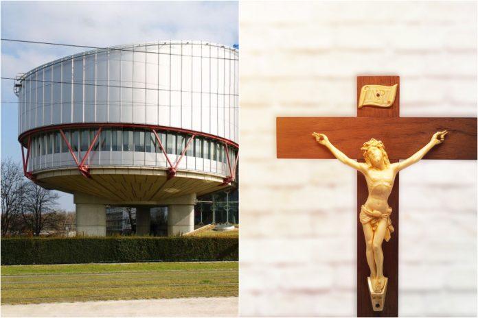 Što presuda Europskog suda za ljudska prava kaže o isticanju raspela u školskim ustanovama?