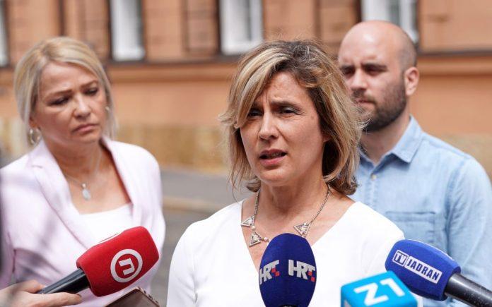 Dr. Kanački za Narod.hr nakon ostavke ministra Kuščevića: 'Zahtijevamo da se hitno omogući ponovno prebrojavanje potpisa i raspisivanje referenduma'
