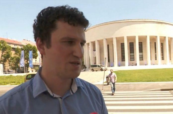 (VIDEO) Ivan Munjin iz UIO: Plenković predlaže sjevernokorejski, a ne švicarski model referenduma