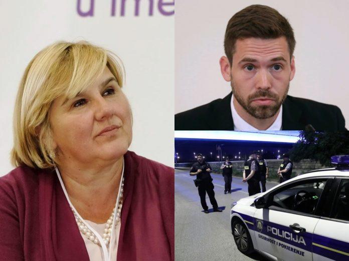 Dr. Željka Markić odgovorila sucu Ustavnog suda koji je šesterostruko ubojstvo iskoristio za skupljanje političkih bodova