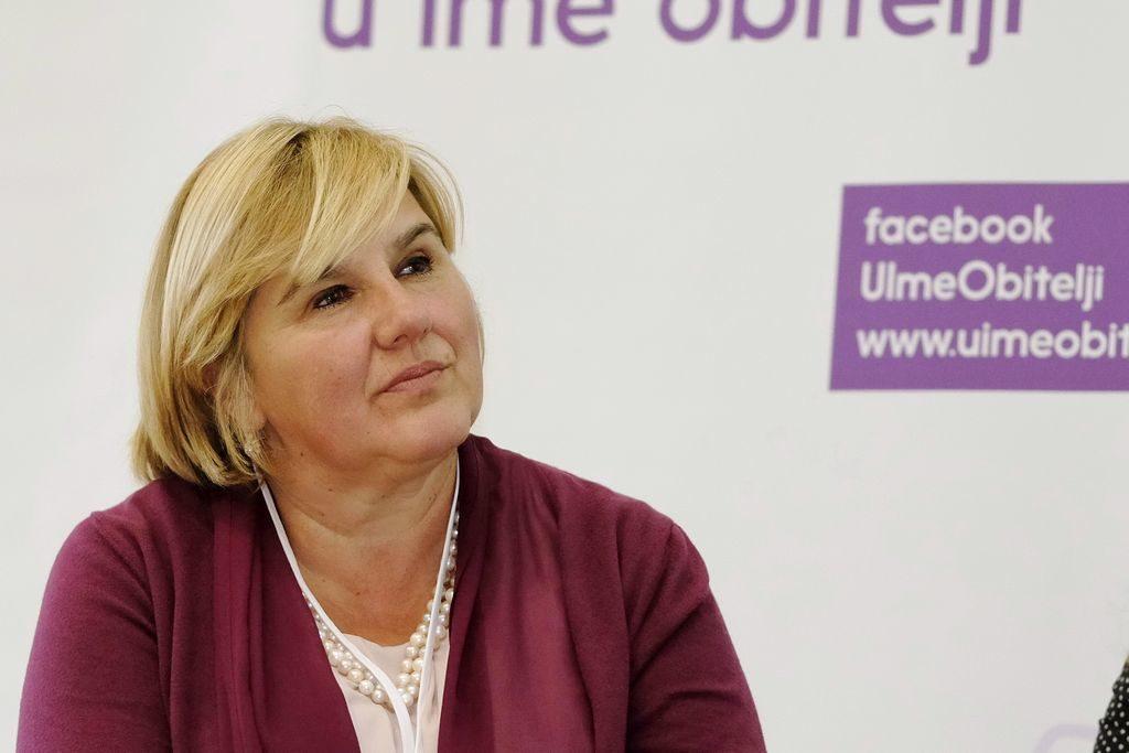 Dr. Markić: 'Očekujem da Ustavni sud i ostale institucije donesu odluku o novoj provjeri potpisa birača za referendum Narod odlučuje'