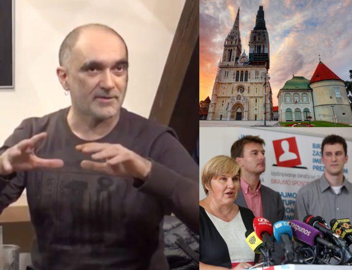 Pilić iz Slobodne Dalmacije iskoristio slučaj silovanja za napad na Katoličku Crkvu i UIO