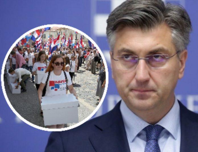Italija zbog racionalizacije troškova smanjuje broj zastupnika: Plenković bio protiv istog prijedloga inicijative Narod odlučuje