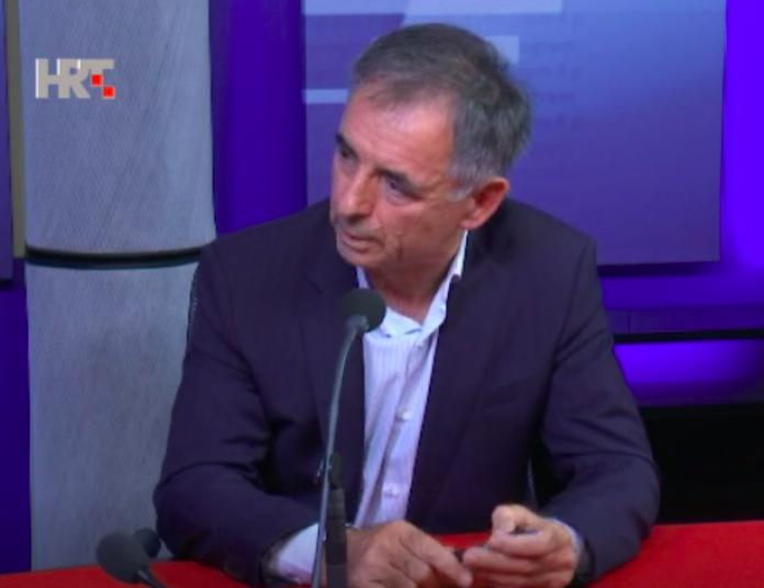 (VIDEO) Pupovac: 'Moje povlačenje paralele je bojazan da se ideologija mržnje ne proširi toliko da Hrvatska ne počinje u nečemu nalikovati na NDH