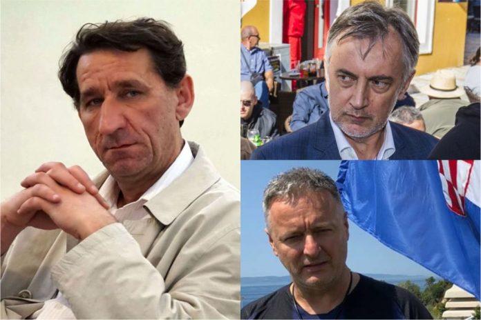 Ivica Šola: Svi se pitaju gdje je puklo prijateljstvo Marka Perkovića Thompsona i Škore?