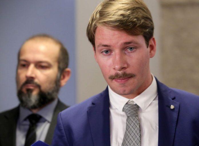 Tvrtko Krpina za Narod.hr: 'Dok se sve moguće digitalizira, ni traga dopisnom i elektroničkom glasovanju'