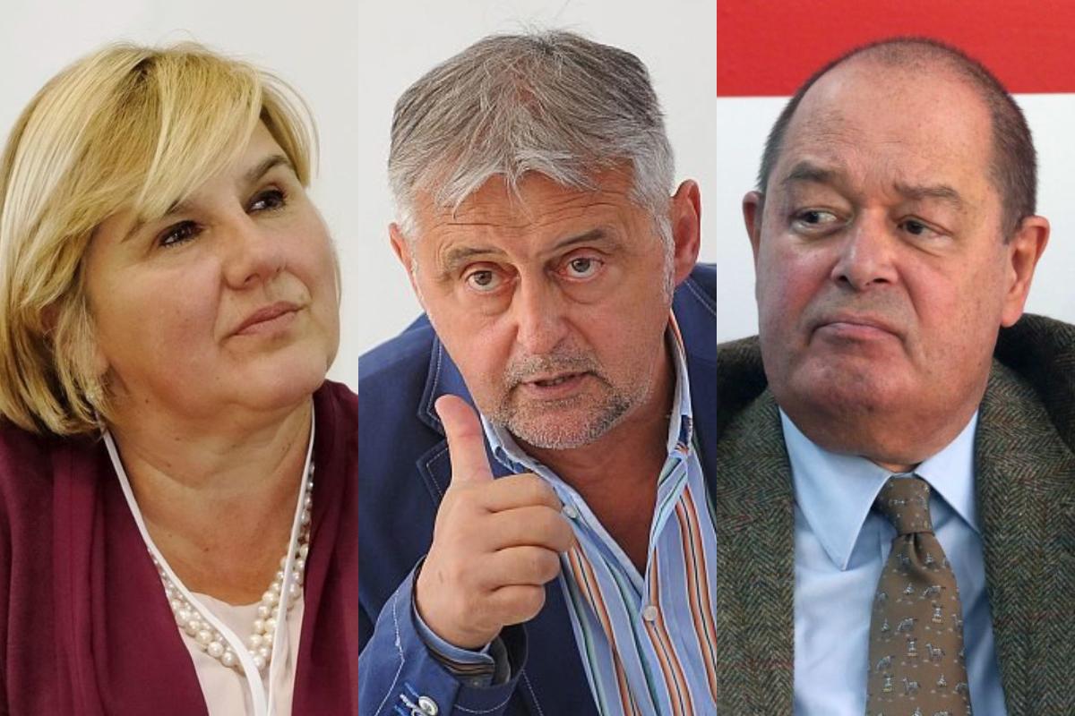 Tribina UIO o predsjedničkim izborima u srijedu 18.12. – gostuju dr. Markić, dr. sc. Milardović i dr. sc. Banac
