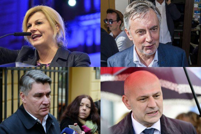 U ime obitelji uputila predsjedničkim kandidatima pitanja o obiteljskoj politici, ekonomiji, pravu na život, borbi protiv korupcije, vanjskoj politici…