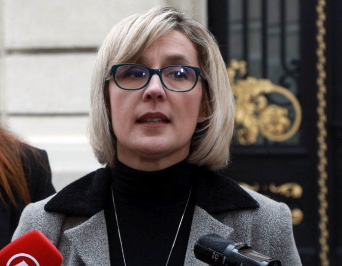 Dr. Natalija Kanački: 'Pozivi volontera na razgovore u policiju podsjećaju na komunistička vremena'