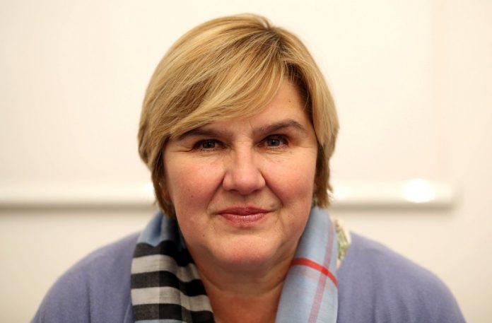Dr. Željka Markić: 'Svima je jasno zašto je smijenjen ministar Kujundžić…'