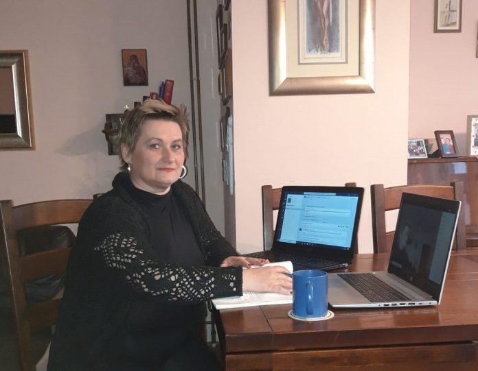 Lidija Blagojević: Dnevnik iz izolacije – ovo je škola za život u pravom smislu riječi